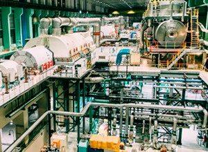 Модернизация оборудования для отжига корпуса реактора ВВЭР-440