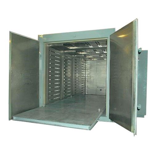 Сушильные шкафы с выдвижным подом СДО