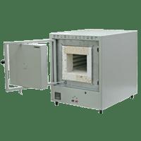 Электропечи камерные СНОЛ  с полуоткрытыми нагревателями