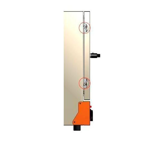 Сушильные шкафы СНОЛ серии Н